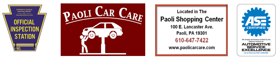 Paoli Car Care